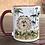 """Thumbnail: Mug Céramique """"Les p'tits curieux"""""""
