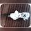 Thumbnail: Parapluie pliable Chow Chow