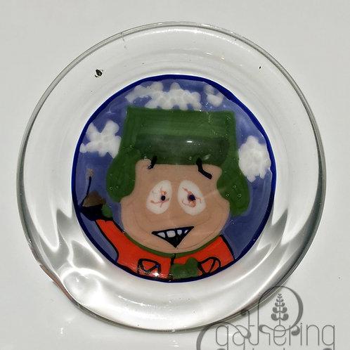Quave - South Park Character Dish - Kyle