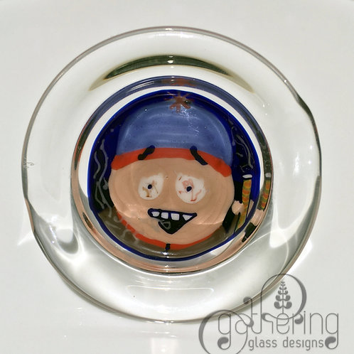 Quave - South Park Character Dish - Stan