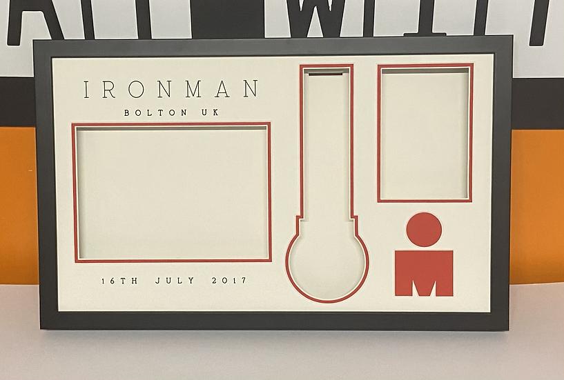 Ironman UK 2017