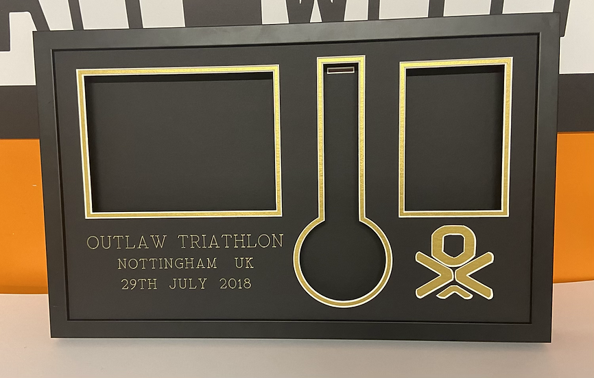 Outlaw 2018