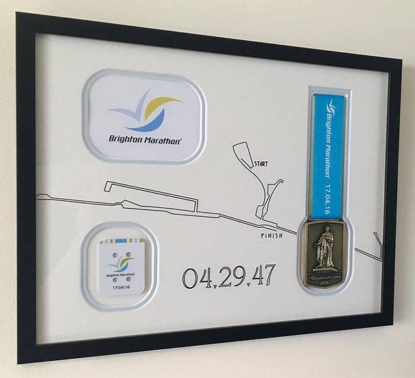 Marathon FRA004