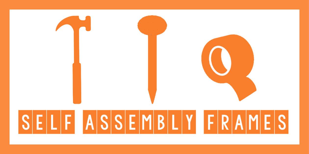 Self assembly copy