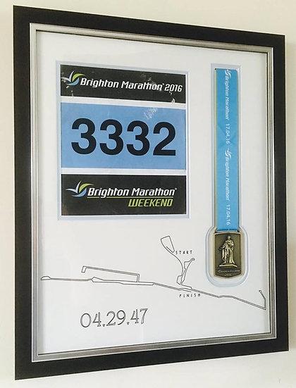 Marathon FRA001