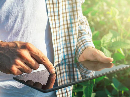 Why Do We Need Smart Agriculture?
