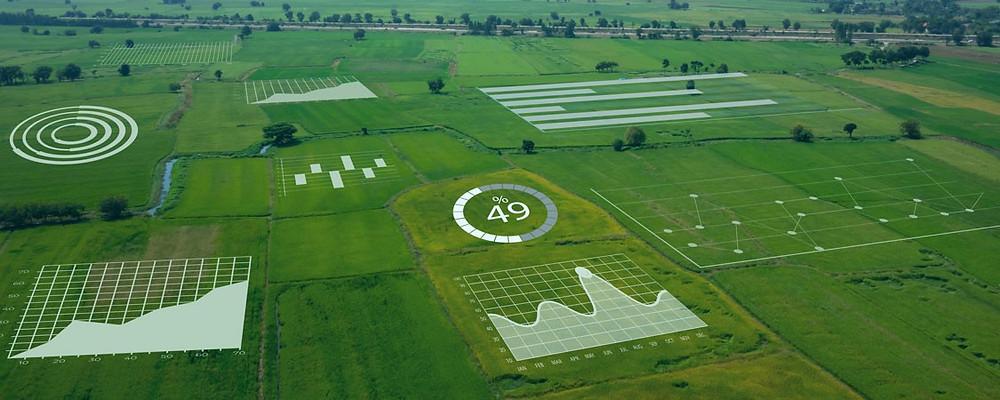 smart farming analytics