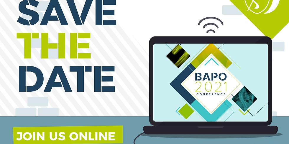 BAPO Conference