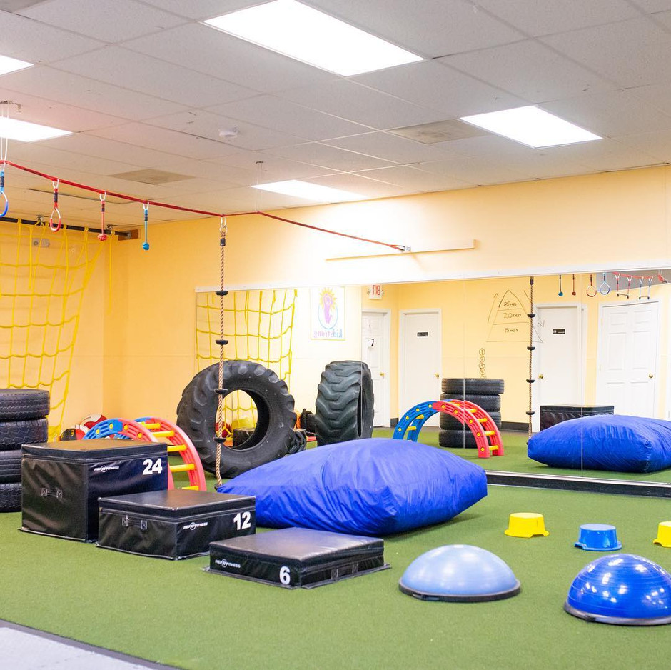What is Occupational Therapy? My interview with Amy Wheadon, MS, OTR/L, CPT, Y.E.S.