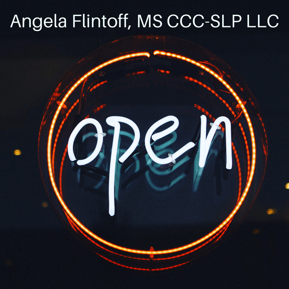 Yes, I am still open