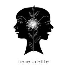 Logo Irene Brigitte
