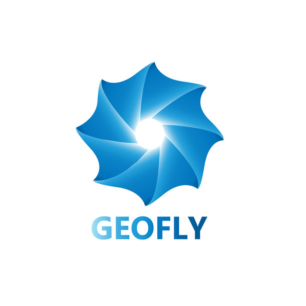 Logo Geofly 2014