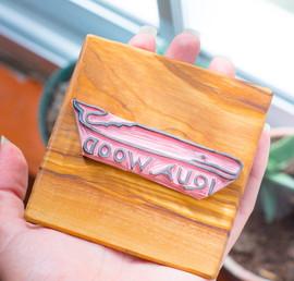 iqua.wood stamp