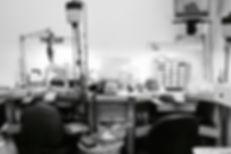 jewellery designer studio sydney