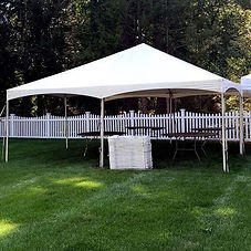 20x20 Frame Tent🎪👌🏽 #Tent #partyrenta