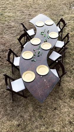 Sepertine Table