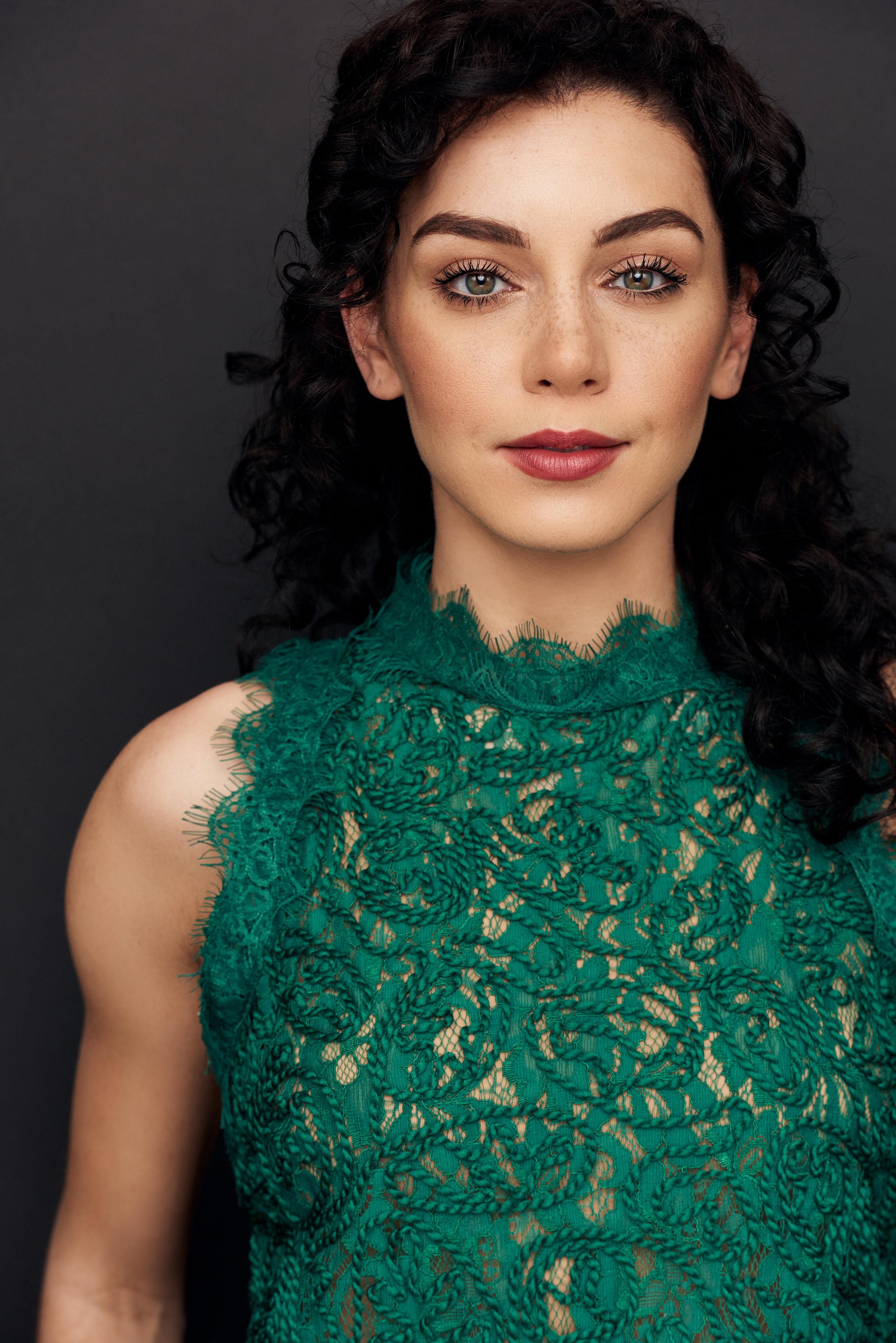 Arianna Rosario