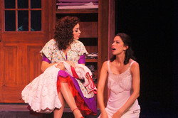 As Anita, WSS Opera North
