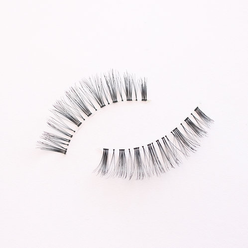 False Eyelashes 'Gabriella'