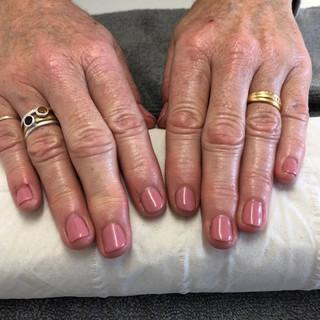 KJ Cosmetics- Nail treatments (Reading B