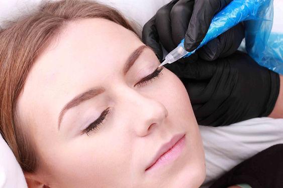 KJ Cosmetics Semi Permanent Eyeliner Tre