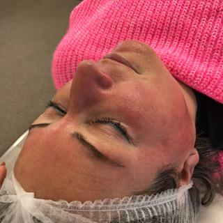 KJ Cosmetics- 7 Stage Facial (Berkshire,