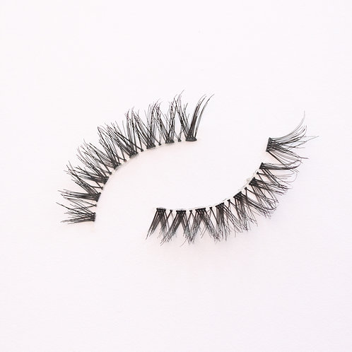 False Eyelashes 'Victoria'