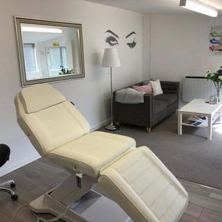 KJ Cosmetics Semi Permanent Makeup Salon