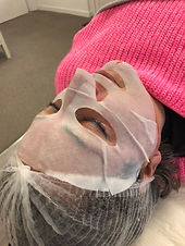 KJ Cosmetics- 7 Stage Facial (Berkshire,