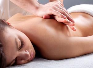 10 Benefits of Massage!