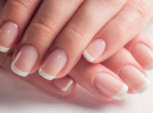 KJ Cosmetics- Nail treatments (Reading B