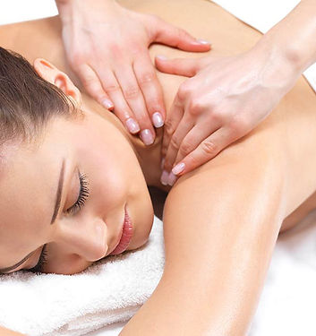 KJ Cosmetics - Massage Treatments (Readi