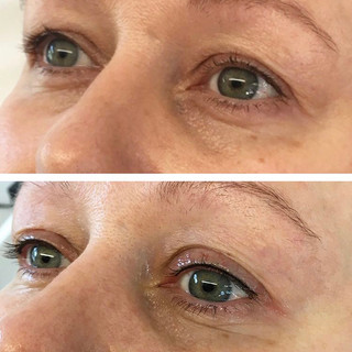 KJ Cosmetics- Semi-Permanent Eyeliner (R