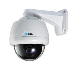 câmera 360 - speed dome