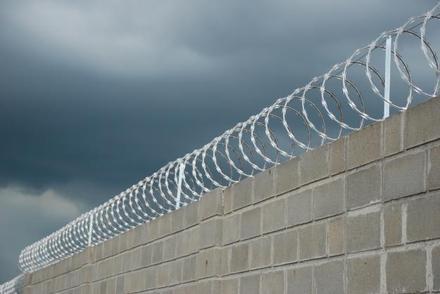 Concertina cercas de Proteção RJ