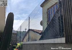 Instalação de Cercamento Perimetral (Alambrado)