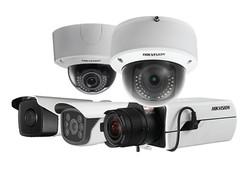 Câmeras de alta definição HD