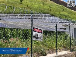 Servtec Proteções - Especialistas em cercas de segurança RJ