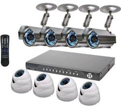 sistema completo de CFTV Rio-RJ