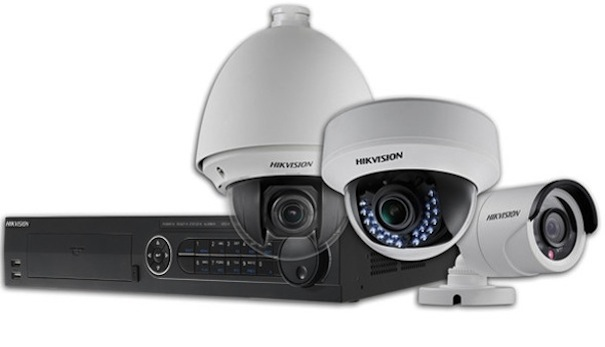 câmeras em alta definição - RJ