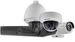 Câmeras de vigilância RIO-RJ