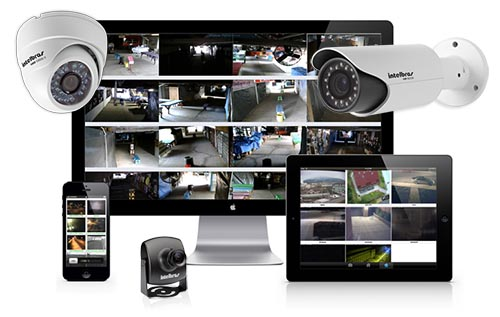 Sistema de monitoramento remoto -
