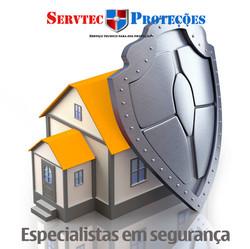 Protegendo sua casa