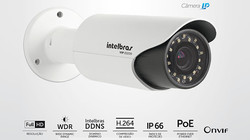 câmera infravermelho Full HD