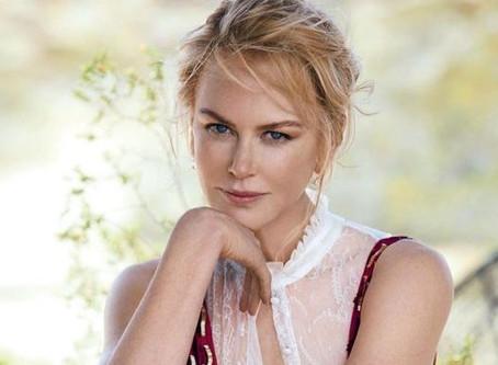 HBO apuesta nuevamente al talento de Nicole Kidman