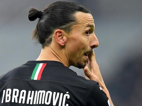 """""""Si el virus no va por Zlatan, Zlatan irá por el virus"""": Ibrahimovic lanza una campaña par"""