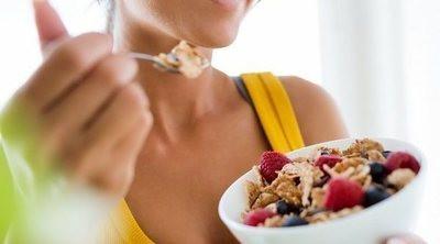 Cómo disfrutar de la comida sin sentirte culpable