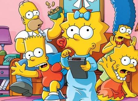 """Desmienten que """"Los Simpsons"""" esté llegando a su fin"""