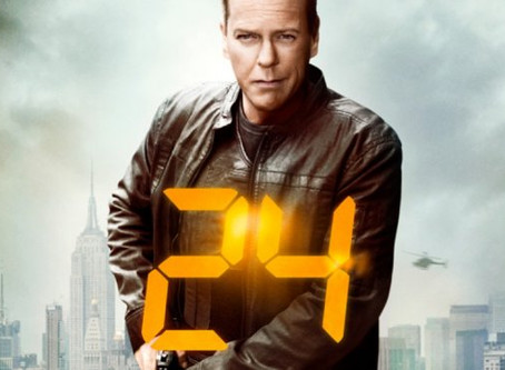 """Creador dice que Fox quiere revivir el seriado """"24"""""""