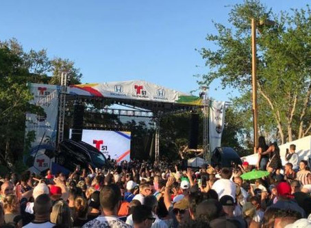 Cancelan el Festival de la Calle Ocho de Miami